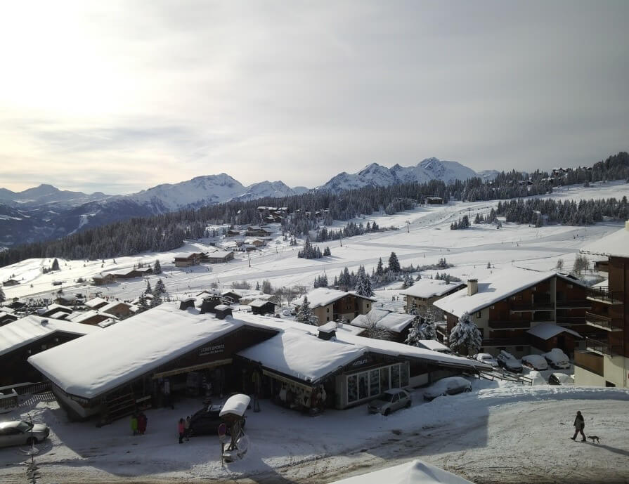PACKAGE 1: Winter Ski Season 2018
