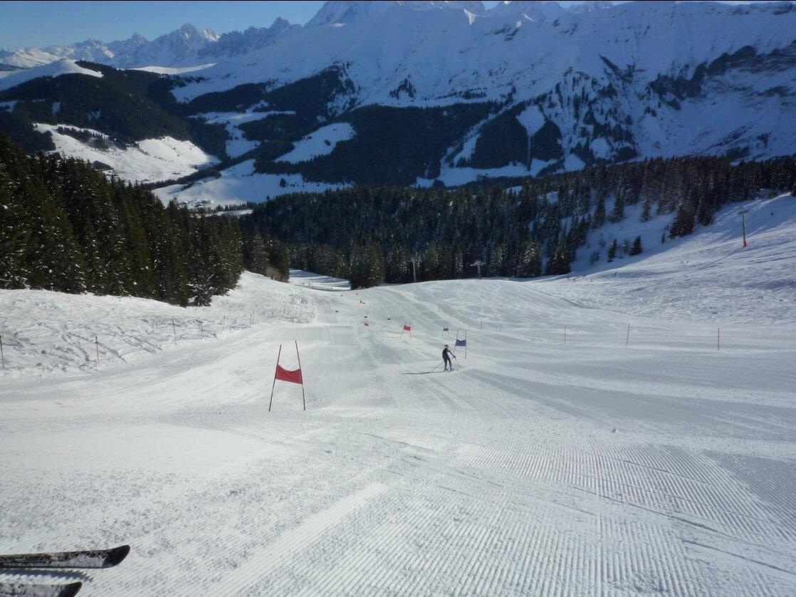 PACKAGE 2: Winter Ski Season 2018